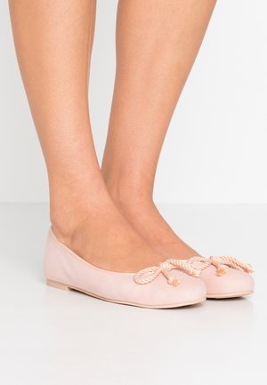 ANGELIS - Ballet pumps - irena/coco
