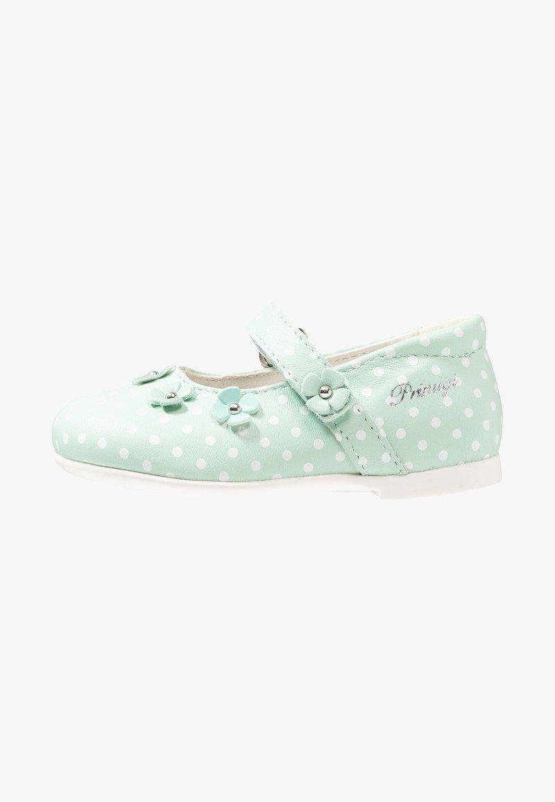 Primigi - Vauvan kengät - acquamarina