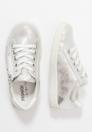Trainers - argento