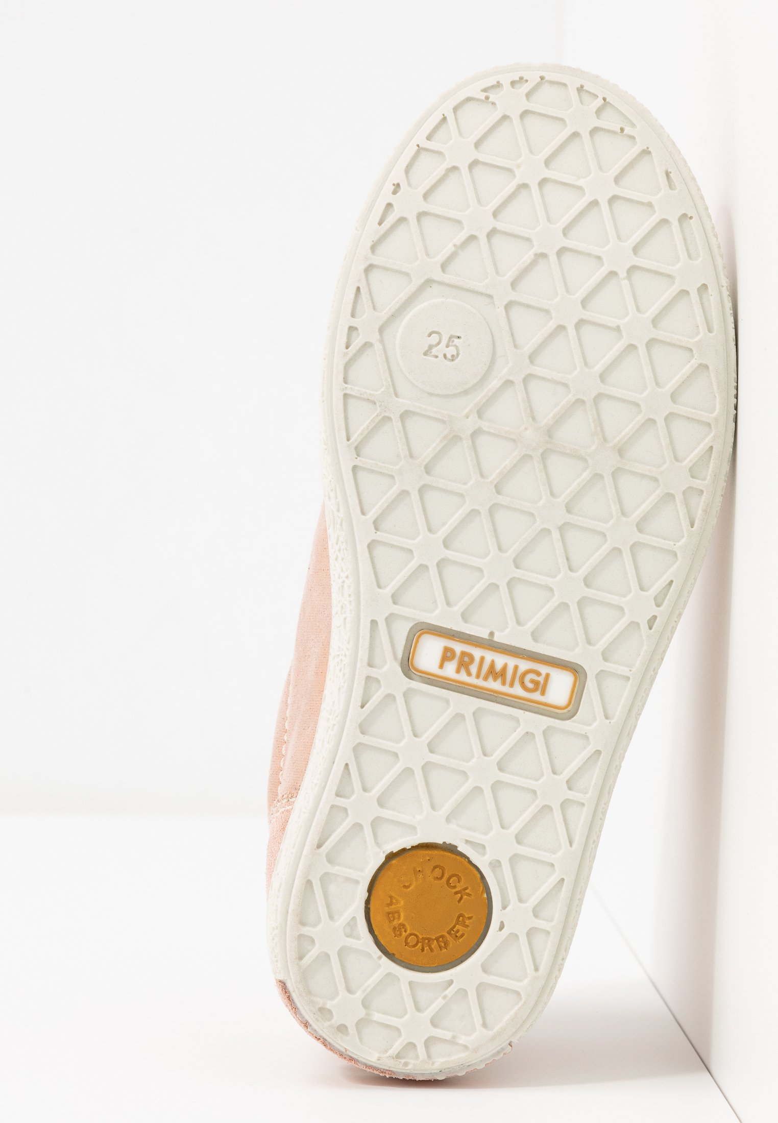 Primigi Sneakersy niskie - light pink