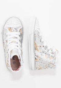 Primigi - Sneaker high - argento/oro - 0