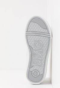 Primigi - Sneaker high - argento/oro - 5