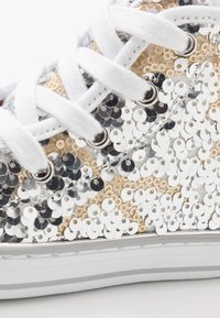 Primigi - Sneaker high - argento/oro - 2
