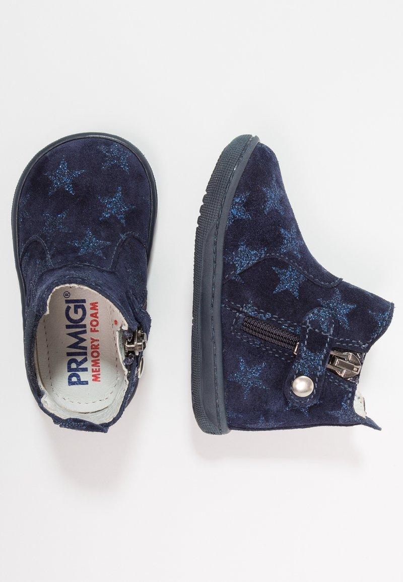 Primigi - Lauflernschuh - blue