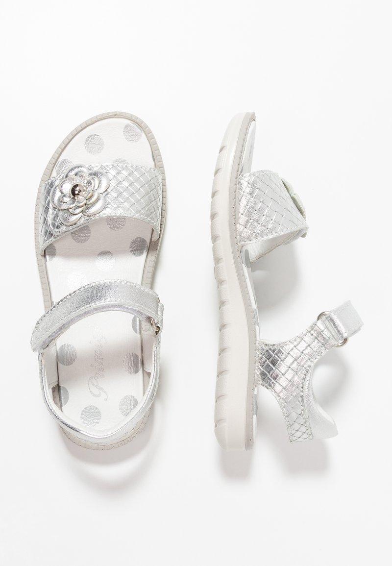 Primigi - Sandały - argento