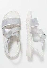 Primigi - Sandales - bianco/argento - 0