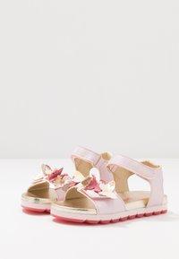 Primigi - POP - Sandals - rosa - 3