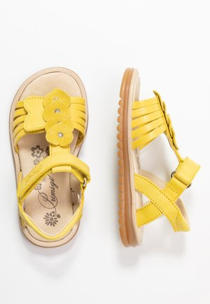 Sandals - giallo