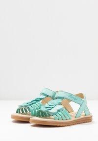 Primigi - Sandals - aquamarina - 3