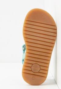 Primigi - Sandals - aquamarina - 5