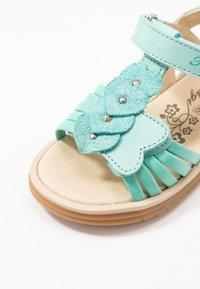 Primigi - Sandals - aquamarina - 2