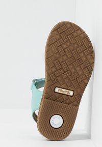 Primigi - Sandals - acquamarina - 5