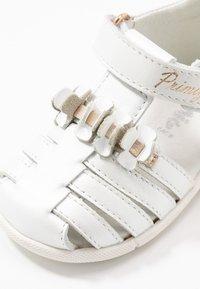 Primigi - Baby shoes - bianco - 2