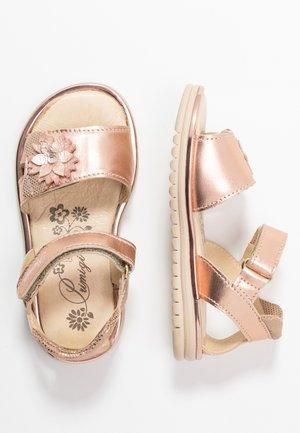 Sandales - rame