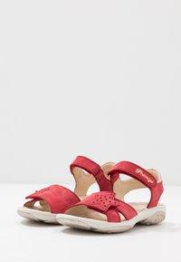 Primigi - Sandals - red - 3
