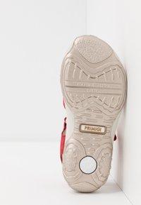Primigi - Sandals - red - 5