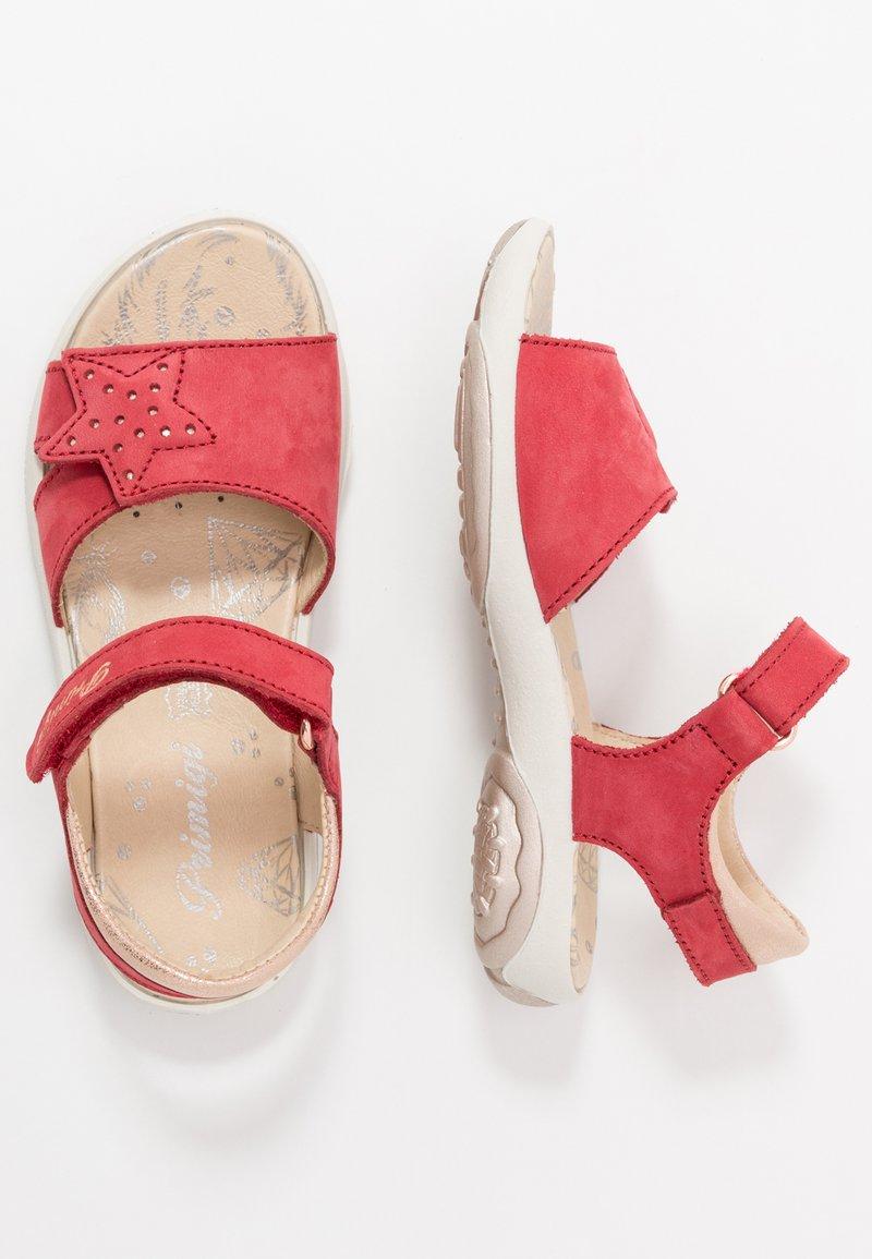Primigi - Sandals - red