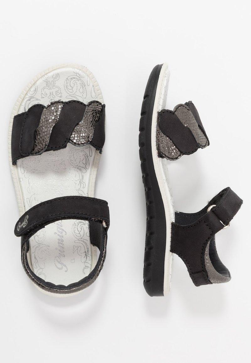 Primigi - Sandals - nero/carbone
