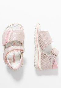 Primigi - Baby shoes - carne/rosa - 0