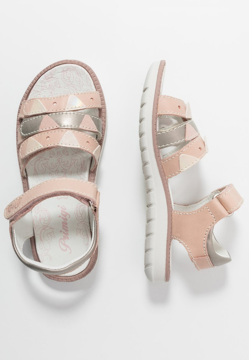 Primigi - Sandals - rosa/taupe