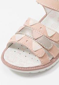 Primigi - Sandals - rosa/taupe - 2