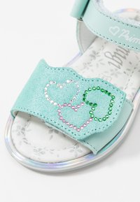 Primigi - Sandals - acqua/turchese - 2