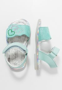 Primigi - Sandals - acqua/turchese - 0