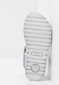 Primigi - Sandały - azzurro - 5