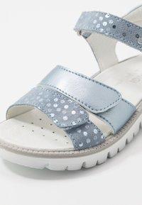 Primigi - Sandały - azzurro - 2