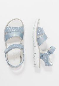 Primigi - Sandały - azzurro - 0