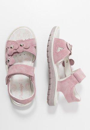 Sandals - chiffon