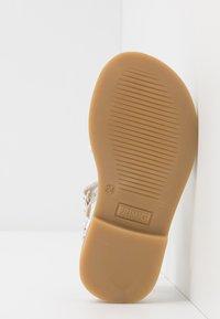 Primigi - Sandals - offwhite - 5