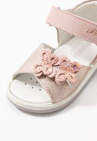 Primigi - Sandals - rosa/cipria - 2