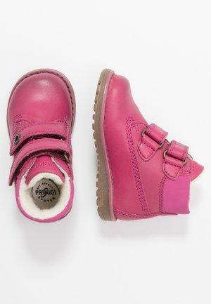 Zimní obuv - lampone