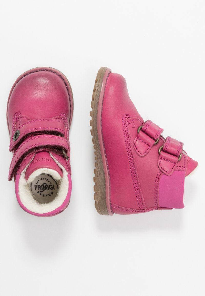 Primigi - Winter boots - lampone