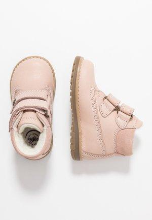 Vinterstøvler - rosa