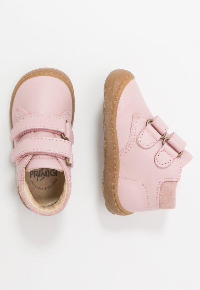 Dětské boty - rosa