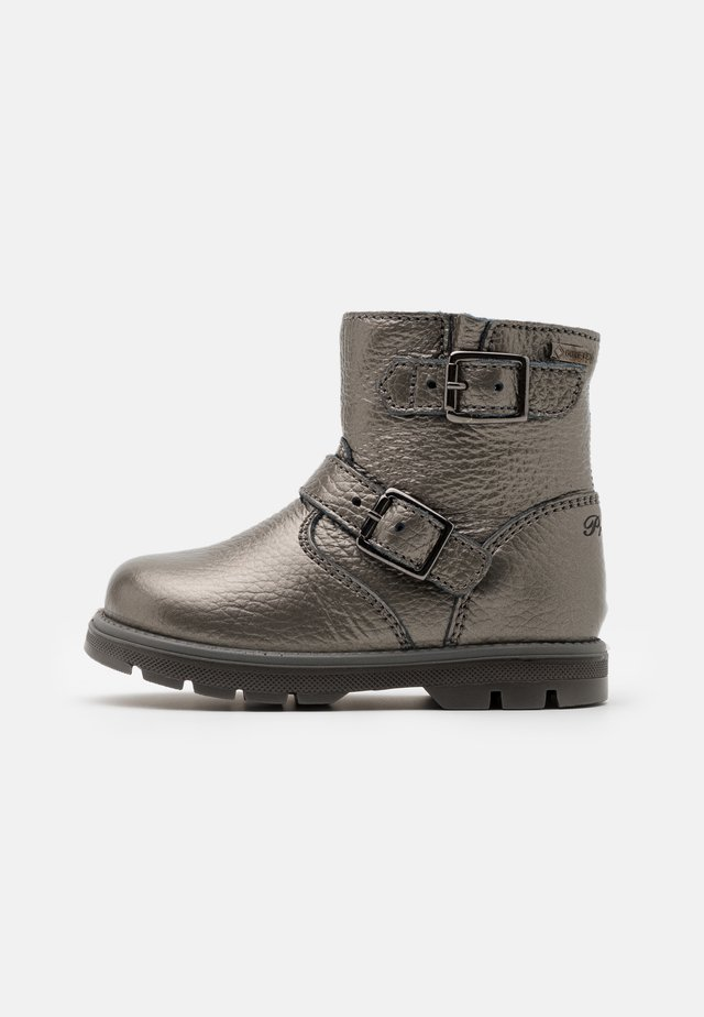 Classic ankle boots - fucile