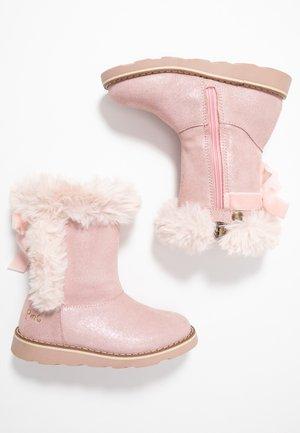 GTX  - Winter boots - chiffon