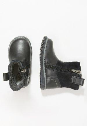 Baby shoes - nero