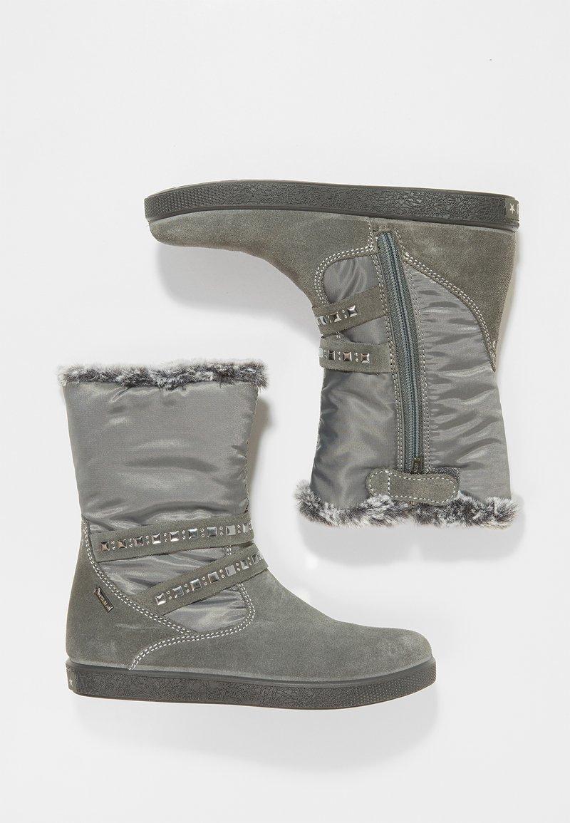 Primigi - Snowboots  - dark grey