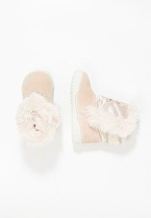 PRIGT - Zimní obuv - skin