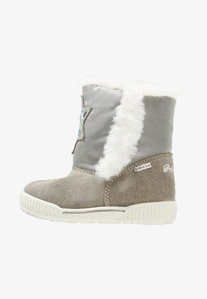 PRIGT - Botas para la nieve - grigio