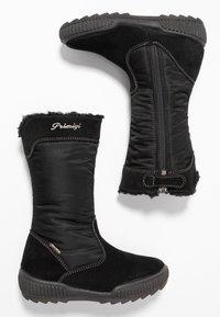Primigi - Winter boots - nero - 0