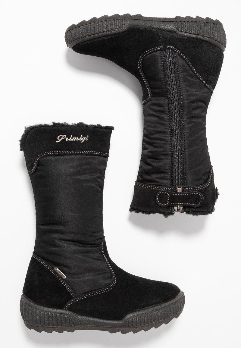 Primigi - Winter boots - nero
