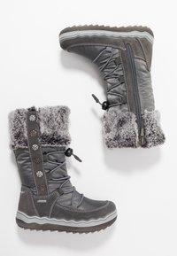Primigi - Winter boots - grigio - 0