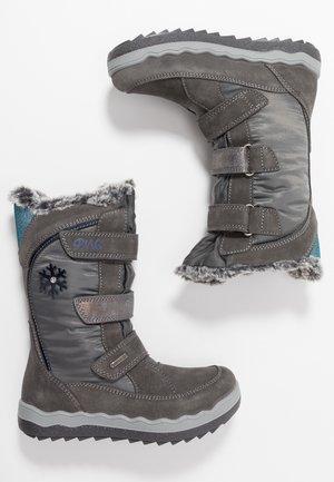 Vinterstøvler - grigio