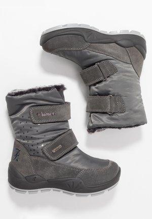 Winter boots - grigio