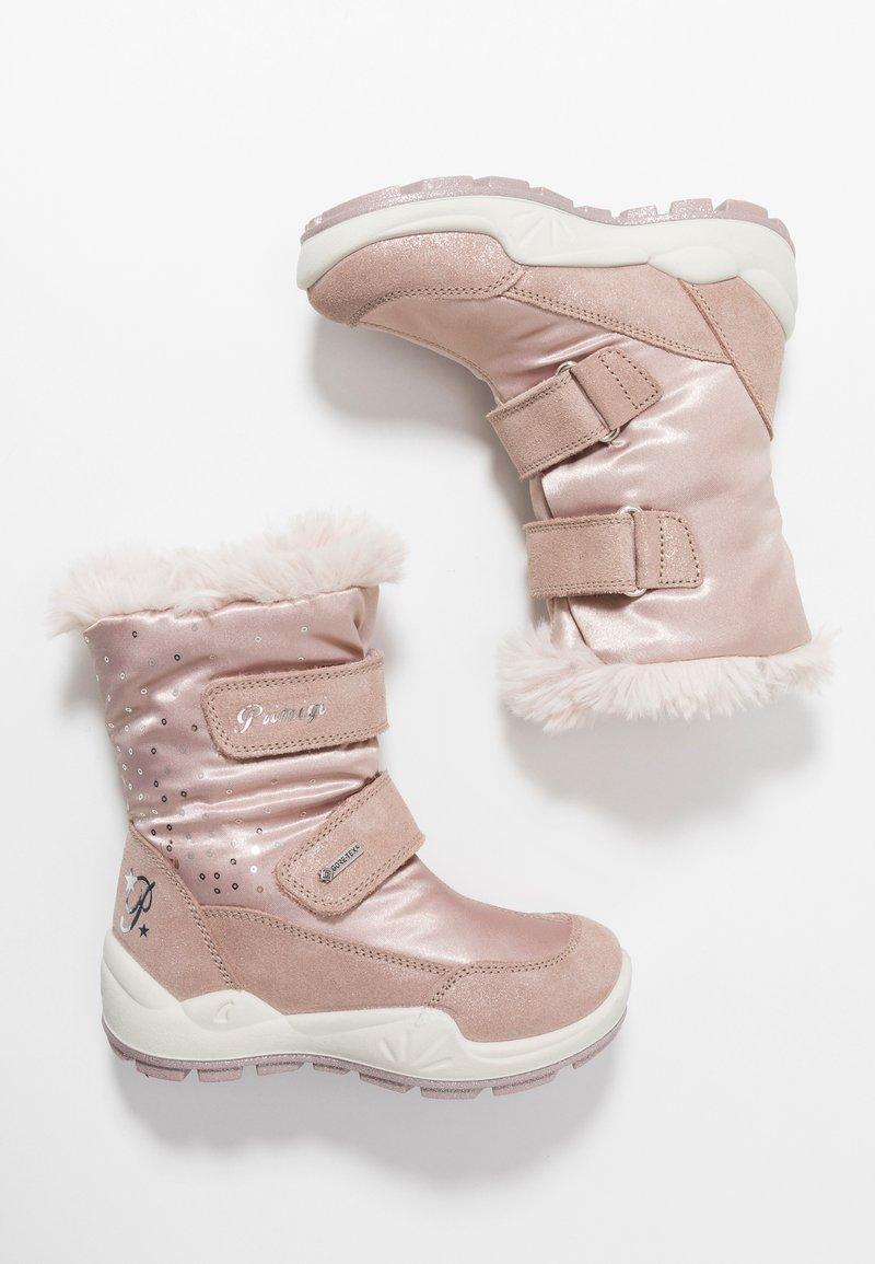 Primigi - Vinterstøvler - rosa