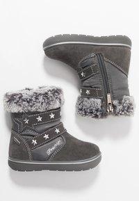 Primigi - Winter boots - grig - 0